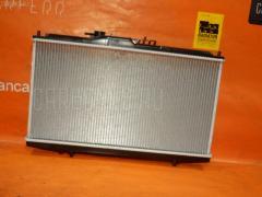 Радиатор ДВС Honda Accord CF3 F18B Фото 1