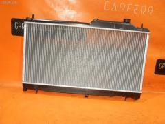 Радиатор ДВС Subaru Forester SH5 EJ20 Фото 2