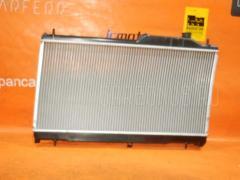 Радиатор ДВС SUBARU IMPREZA WAGON GH2 EL15 FROBOX FX-036-0953