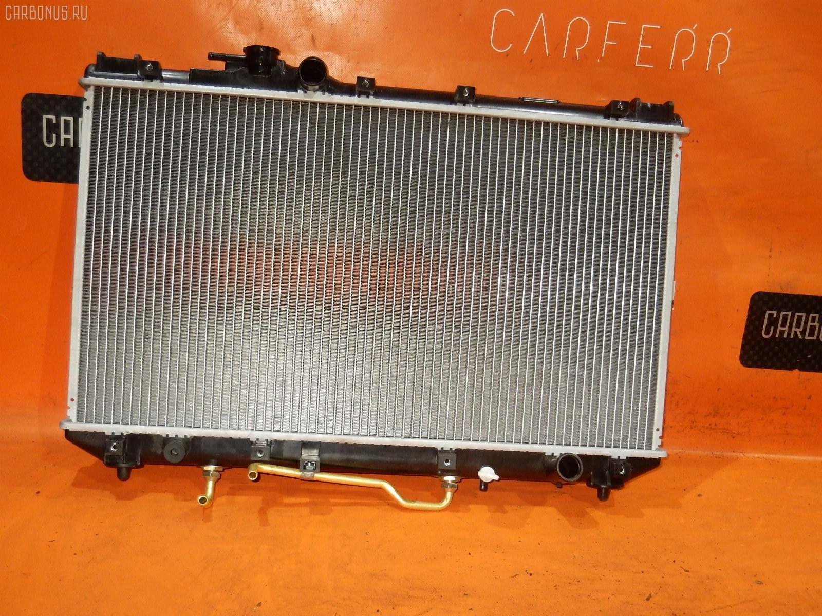 Радиатор ДВС TOYOTA CAMRY SV30 4S-FE Фото 2