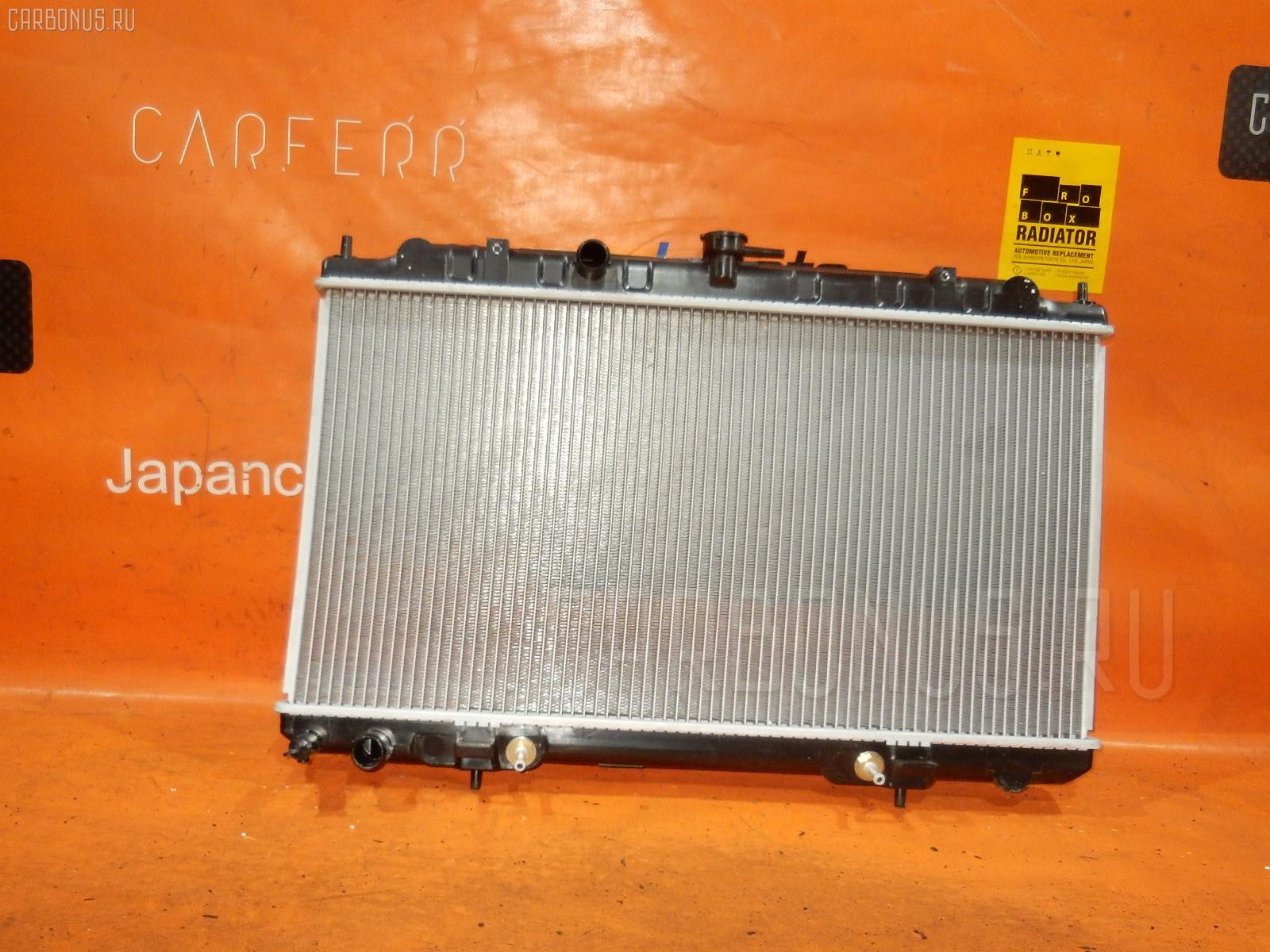 Радиатор ДВС Nissan Primera QP12 QG18DE Фото 1