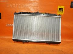 Радиатор ДВС Nissan Primera QP12 QG18DE Фото 2