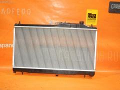 Радиатор ДВС SUBARU LEGACY WAGON BP5 EJ20-T Фото 1