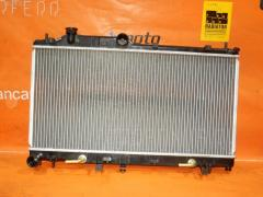 Радиатор ДВС SUBARU LEGACY WAGON BP5 EJ20-T FROBOX FX-036-0952
