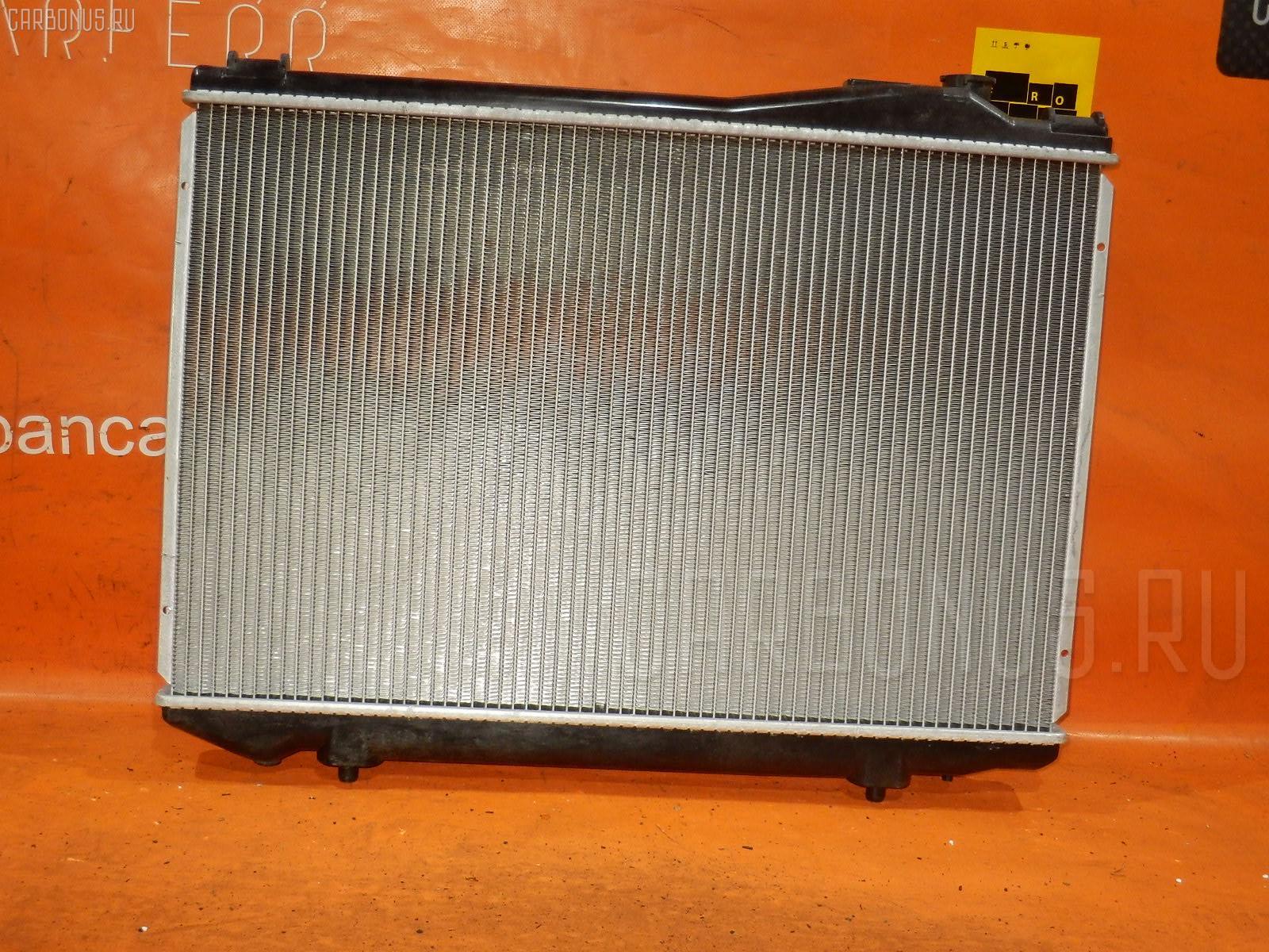 Радиатор ДВС TOYOTA CROWN JZS141 1JZ-GE Фото 1