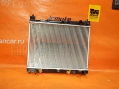 Радиатор ДВС TOYOTA FUNCARGO NCP21 1NZ-FE