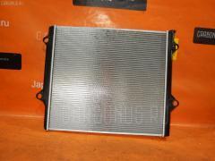 Радиатор ДВС TOYOTA LAND CRUISER PRADO KDJ121W 1KD-FTV Фото 2