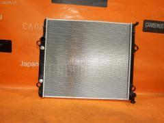 Радиатор ДВС TOYOTA LAND CRUISER PRADO KDJ121W 1KD-FTV FROBOX FX-036-0958