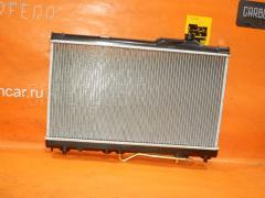 Радиатор ДВС TOYOTA CARINA ED ST200 4S-FE Фото 2