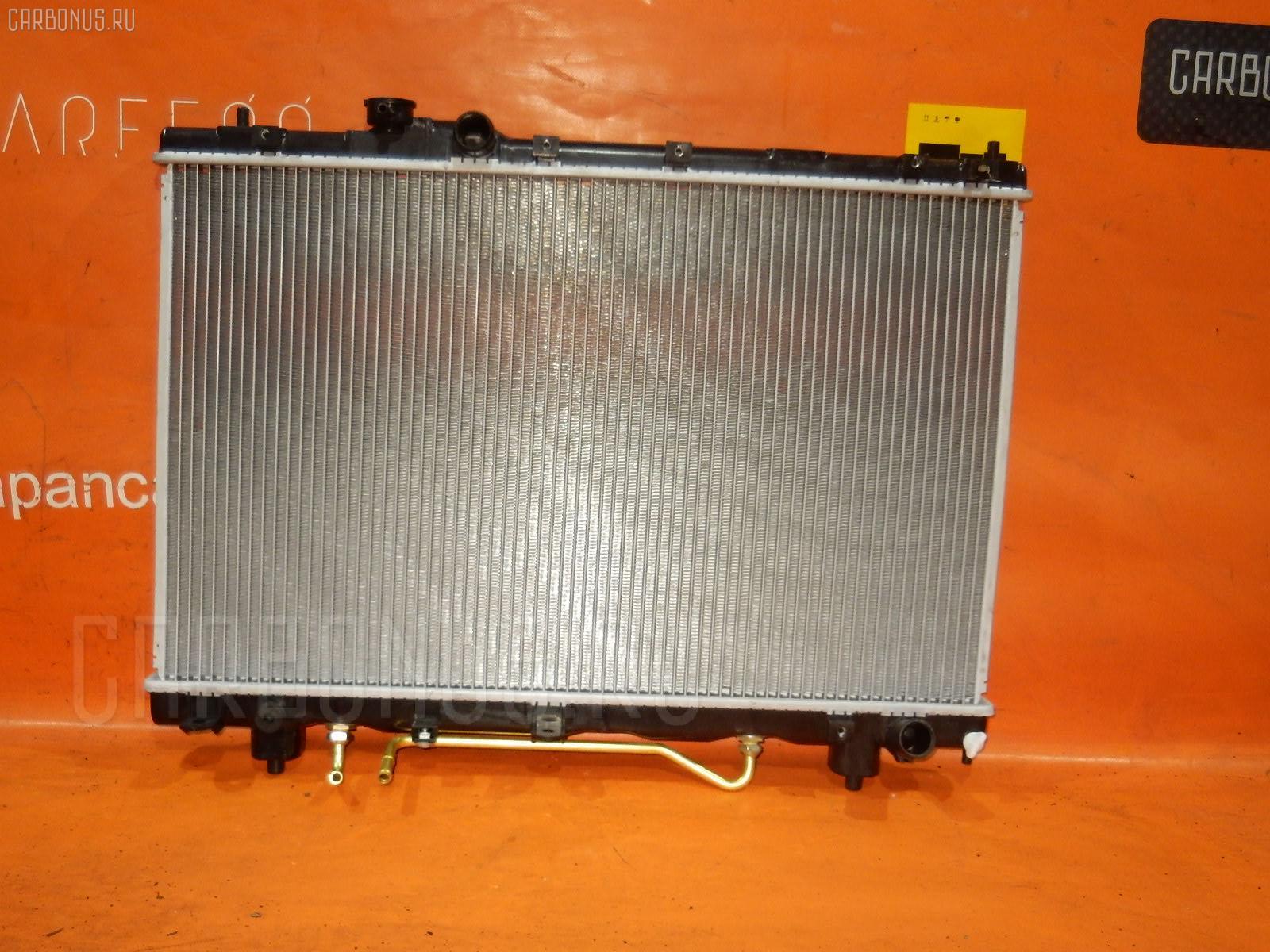 Радиатор ДВС Toyota Ipsum SXM10G 3S-FE Фото 1
