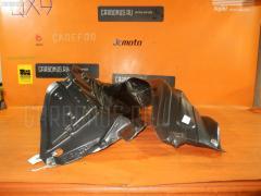 Подкрылок TOYOTA MARK X GRX121 Фото 1