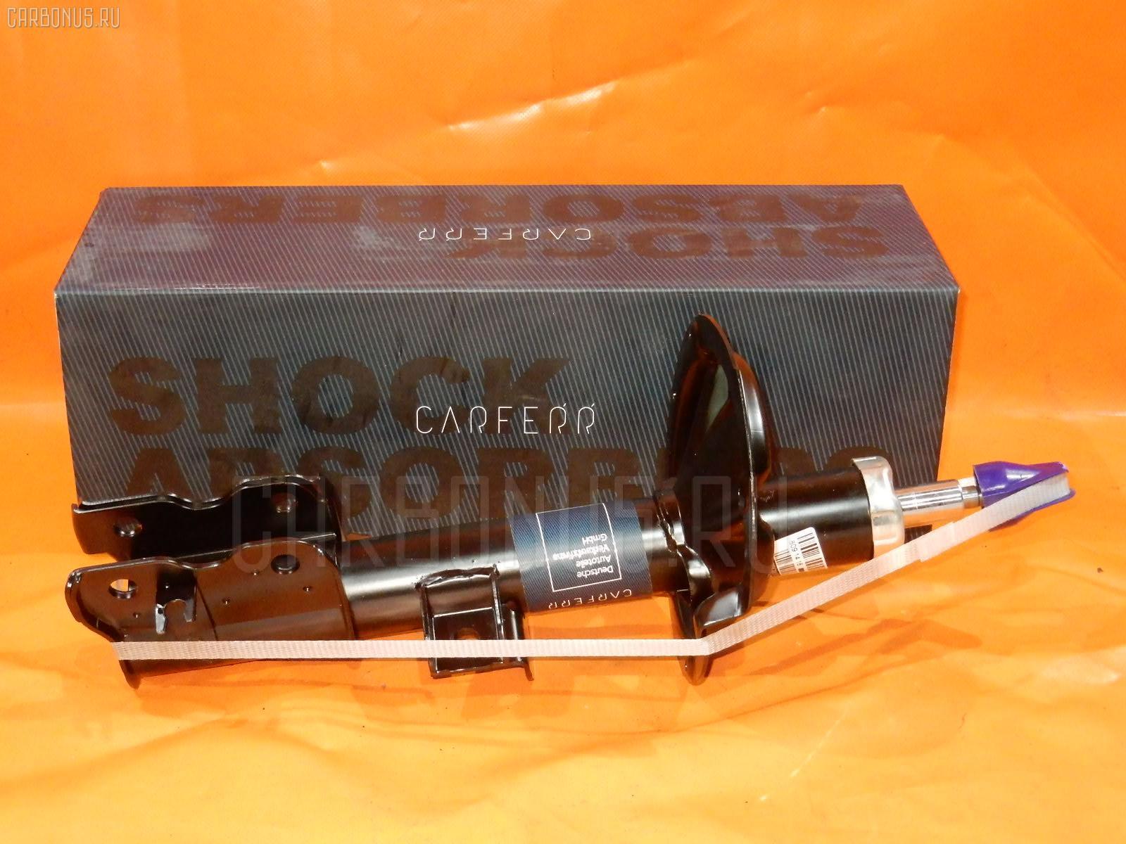 Стойка амортизатора CARFERR CR-049FL-FX35 на Infiniti Fx35 S50 Фото 1