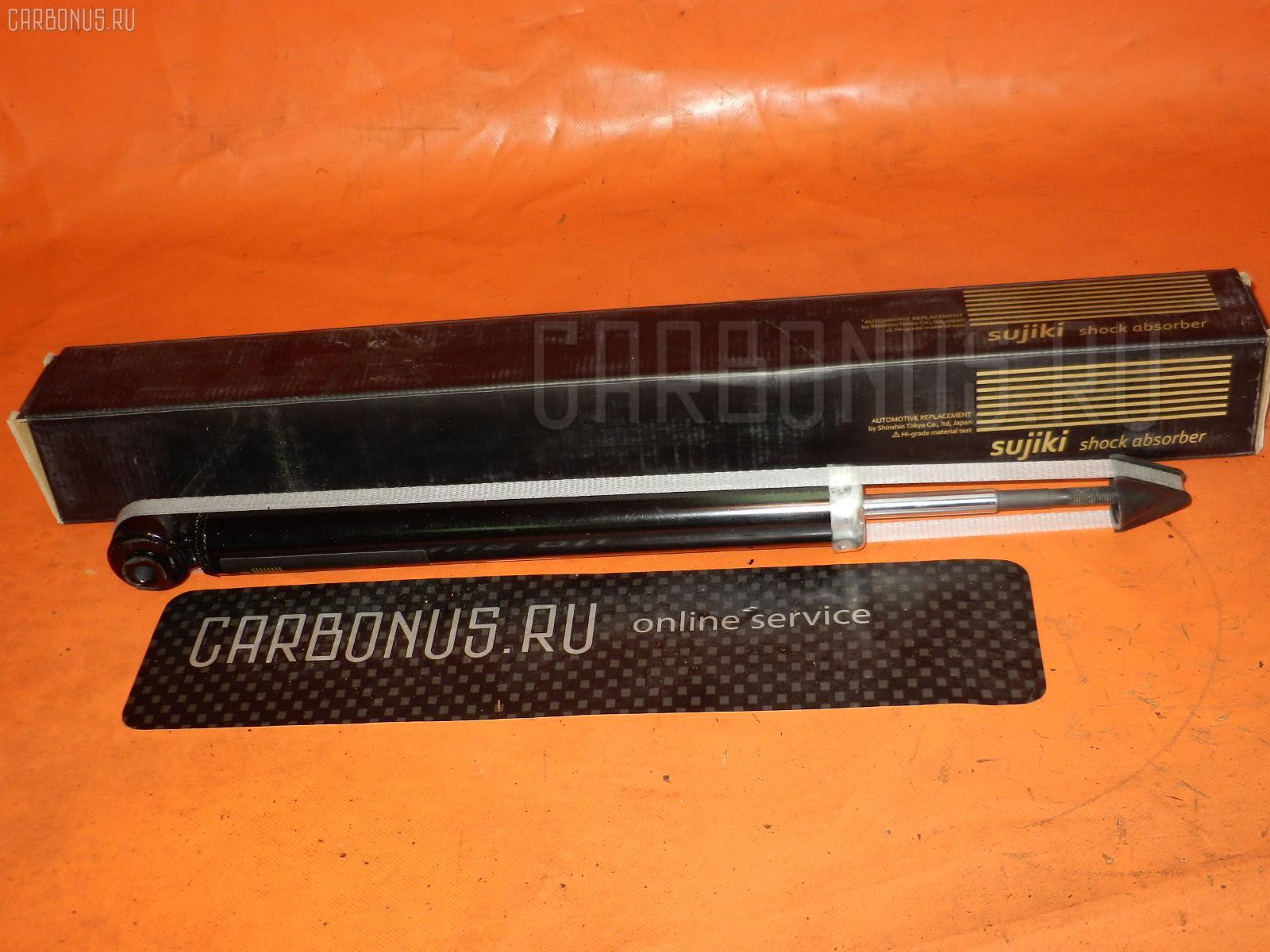 Амортизатор MAZDA CX-7 ER3P Фото 1