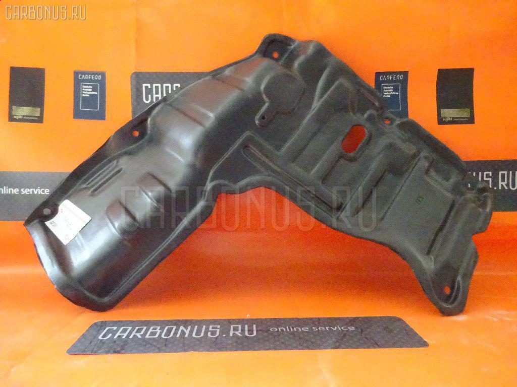 Защита двигателя TOYOTA COROLLA AE100 Фото 2