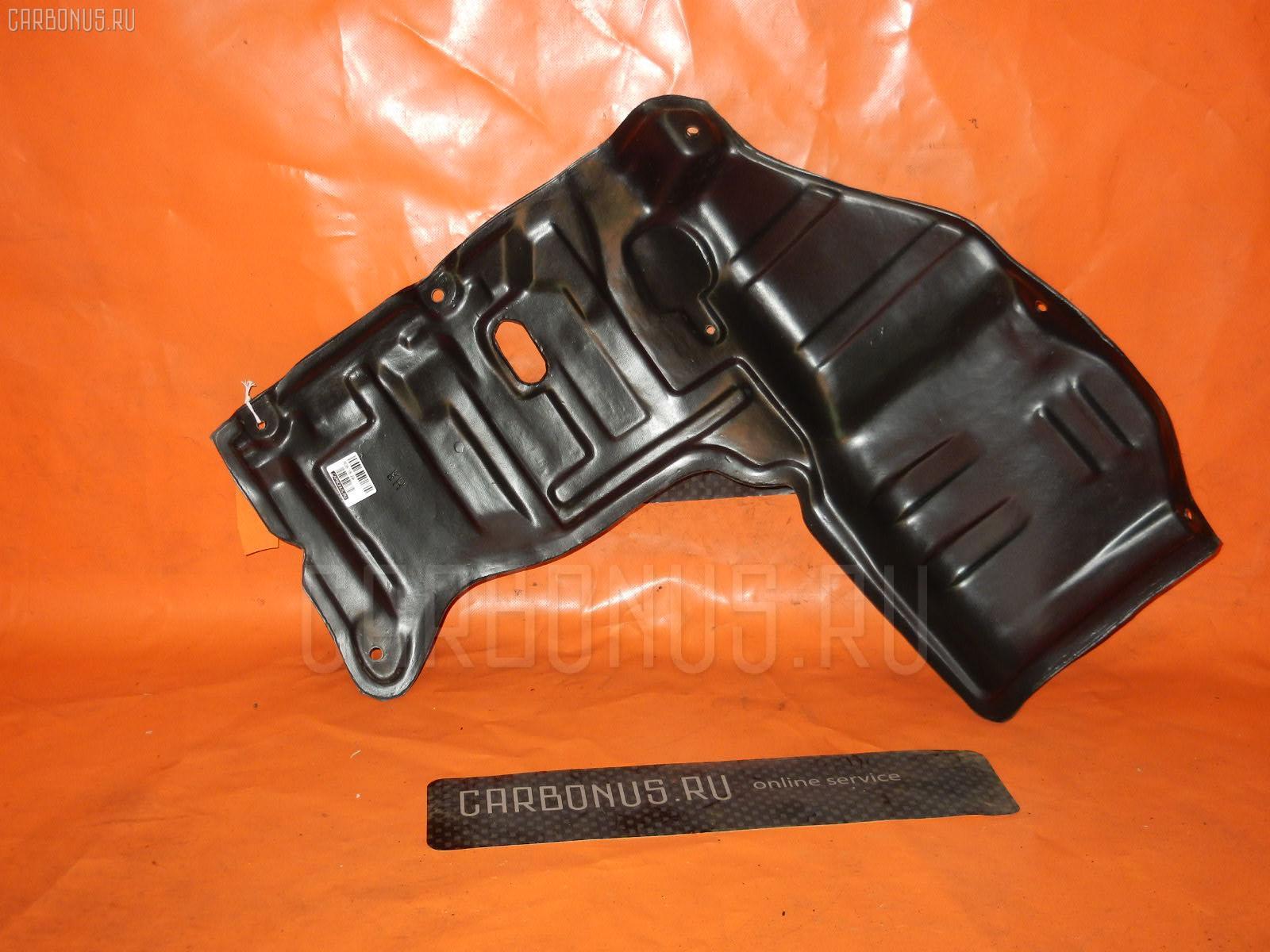 Защита двигателя TOYOTA COROLLA AE100 Фото 1