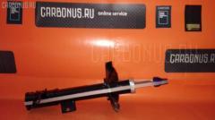 Стойка амортизатора NISSAN X-TRAIL T30 Фото 2