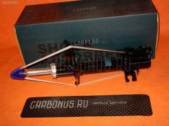 Стойка амортизатора на Nissan X-Trail NT30 CARFERR CR-049FL-NT30  334361, Переднее Левое расположение