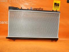 Радиатор ДВС на Subaru Forester SF5 EJ20-T FROBOX FX-036-0988