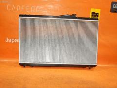 Радиатор ДВС TOYOTA CHASER JZX90 1JZ-GE Фото 2