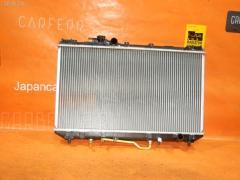 Радиатор ДВС TOYOTA CAMRY SV30 4S-FE Фото 1