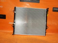 Радиатор ДВС Toyota Hilux surf GRN215W 1GR-FE Фото 2