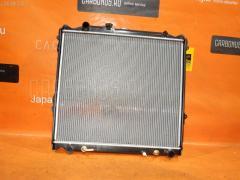 Радиатор ДВС на Toyota Hilux Surf KDN185W 1KD-FTV FROBOX FX-036-0961