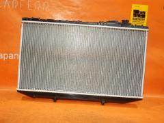 Радиатор ДВС TOYOTA CHASER GX81 1G-GTE Фото 1