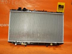 Радиатор ДВС TOYOTA CHASER GX81 1G-GTE Фото 2