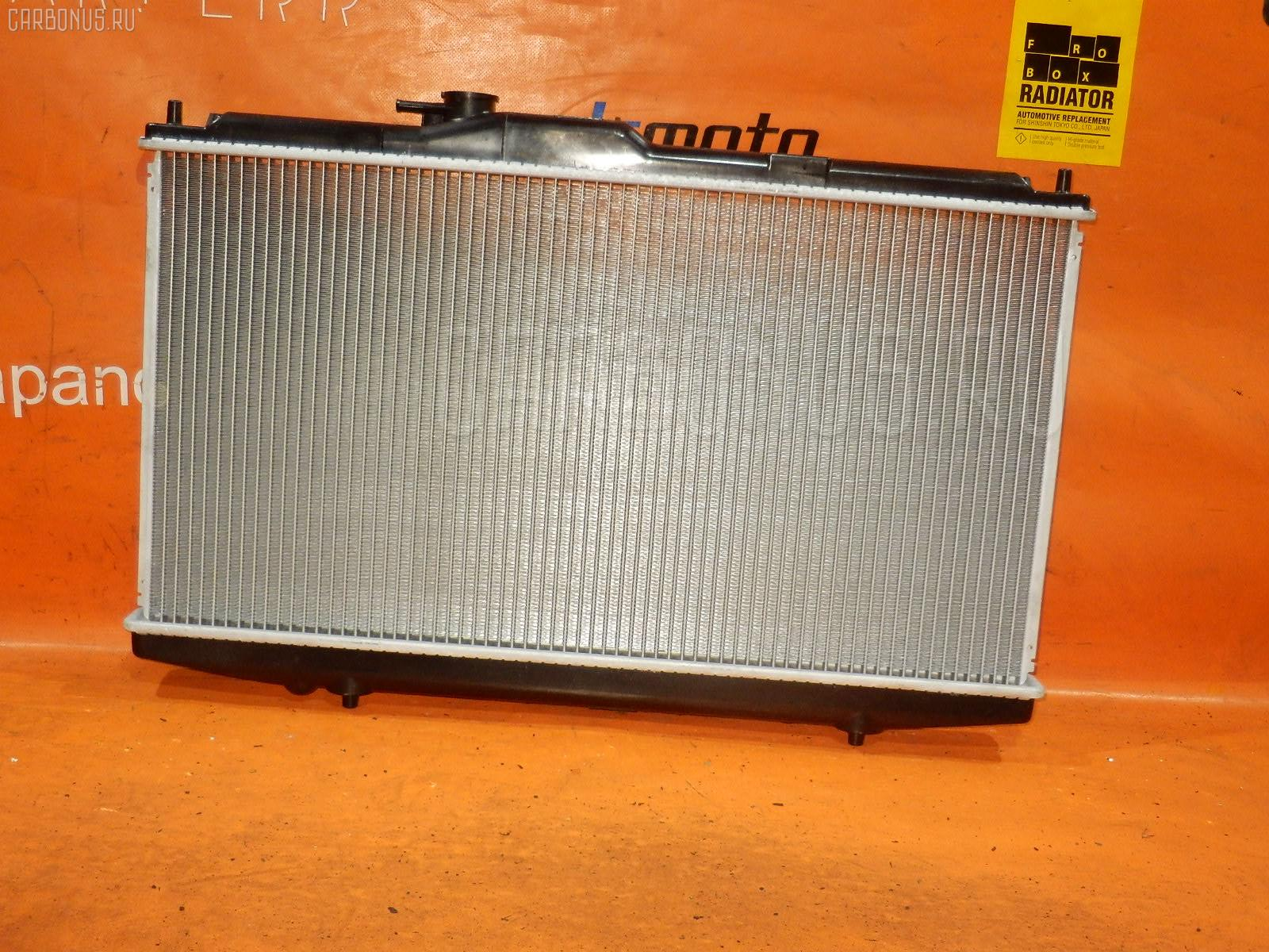 Радиатор ДВС HONDA ACCORD CF3 F18B Фото 2