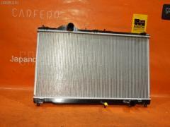 Радиатор ДВС LEXUS GS350 GRS191 2GR-FSE FROBOX FX-036-6267