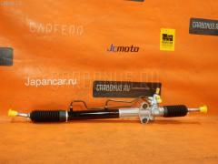 Рулевая рейка MITSUBISHI PAJERO V73W 6G72 Фото 1
