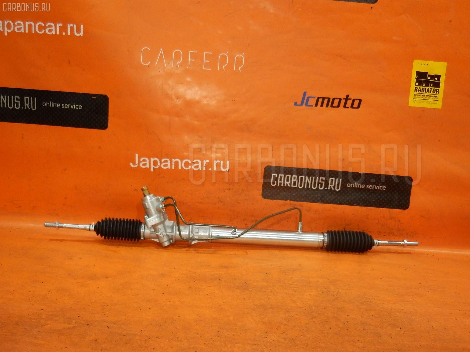 Рулевая рейка SUZUKI GRAND VITARA TD52W J20A Фото 1