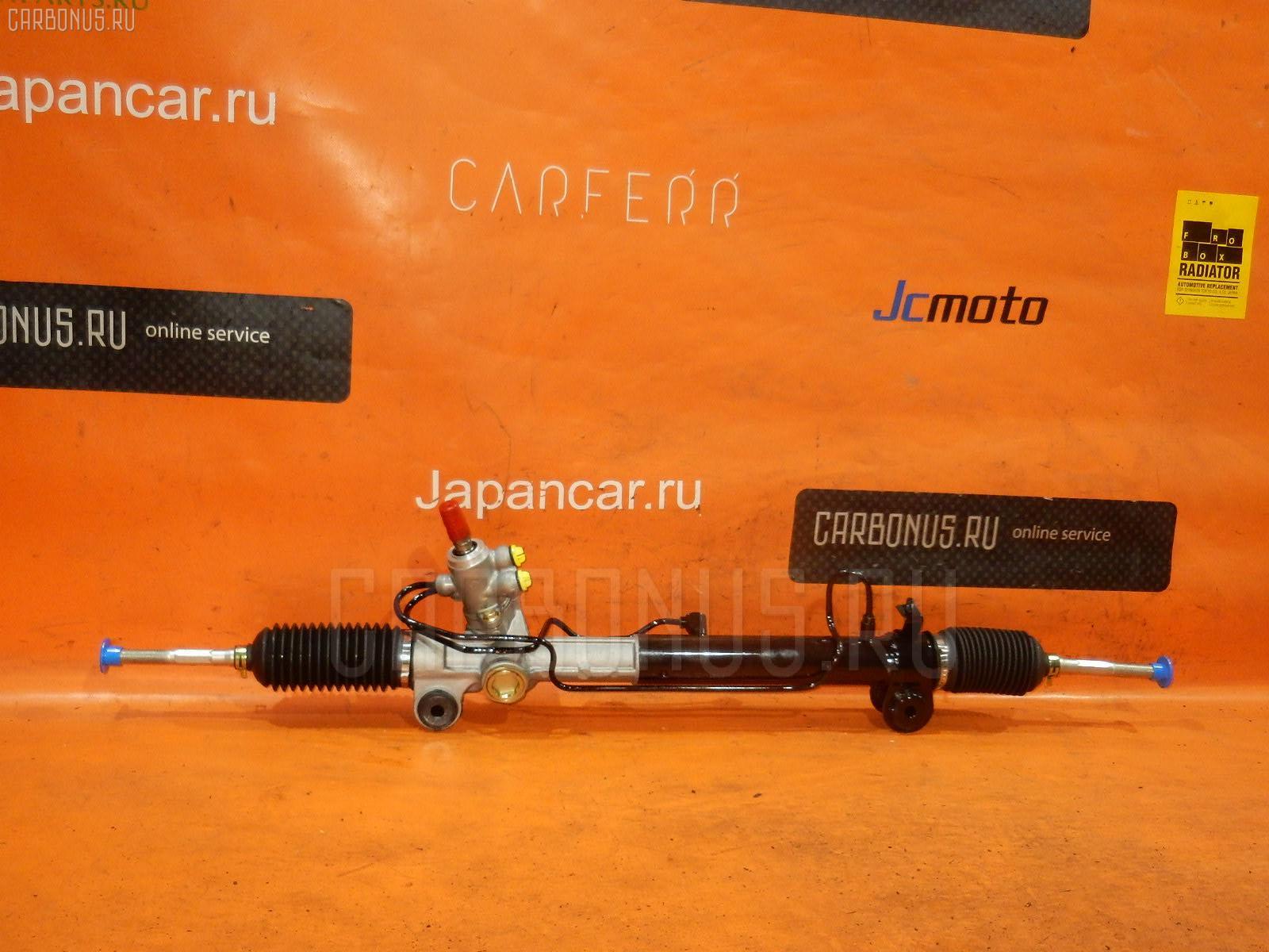 Рулевая рейка LEXUS RX330 MCU33L 3MZ-FE. Фото 11