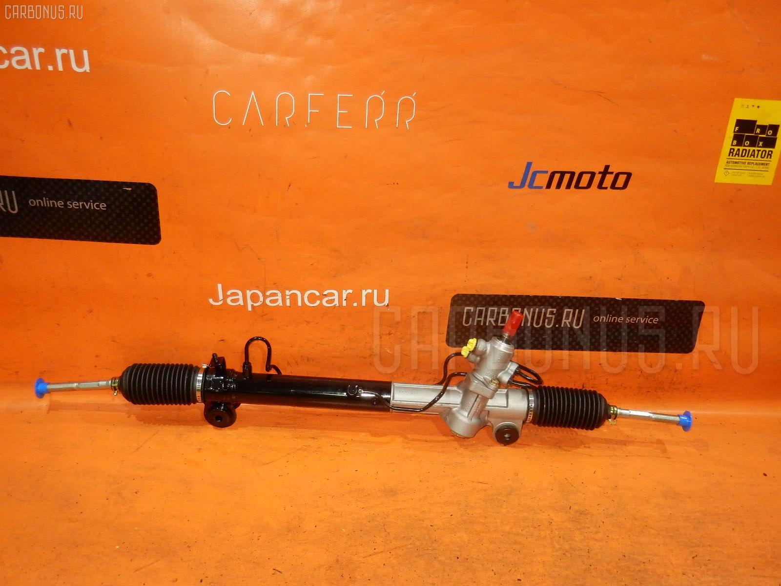 Рулевая рейка LEXUS RX330 MCU33L 3MZ-FE Фото 1