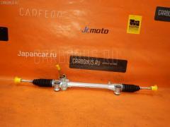 Рулевая рейка на Toyota Yaris KSP90L 1KR-FE CARFERR CR-043-P90