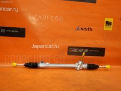Рулевая рейка TOYOTA YARIS KSP90L 1KR-FE Фото 1