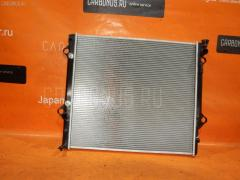 Радиатор ДВС TOYOTA HILUX SURF GRN215W 1GR-FE FROBOX FX-036-0957