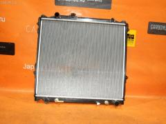 Радиатор ДВС TOYOTA LAND CRUISER PRADO KZJ90W 1KZ-TE FROBOX FX-036-8905