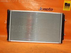 Радиатор ДВС SUBARU FORESTER SF5 EJ20-T Фото 2