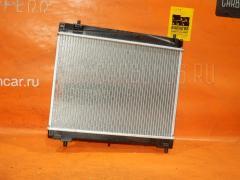 Радиатор ДВС TOYOTA VITZ KSP130 1KR-FE Фото 1