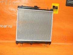 Радиатор ДВС SUZUKI JIMNY WIDE JB43W M13A FROBOX FX-036-9436