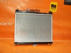 Радиатор ДВС TOYOTA FUNCARGO NCP21 1NZ-FE FROBOX FX-036-8054