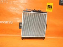 Радиатор ДВС HONDA PARTNER EY7 D15B Фото 3