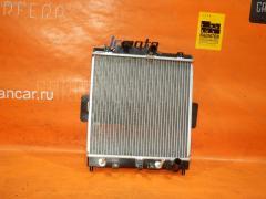Радиатор ДВС HONDA PARTNER EY7 D15B Фото 4