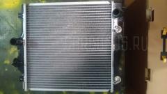 Радиатор ДВС HONDA PARTNER EY7 D15B Фото 2