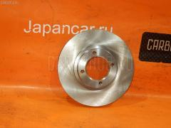 Тормозной диск TOYOTA TOWNACE NOAH SR40G Фото 1