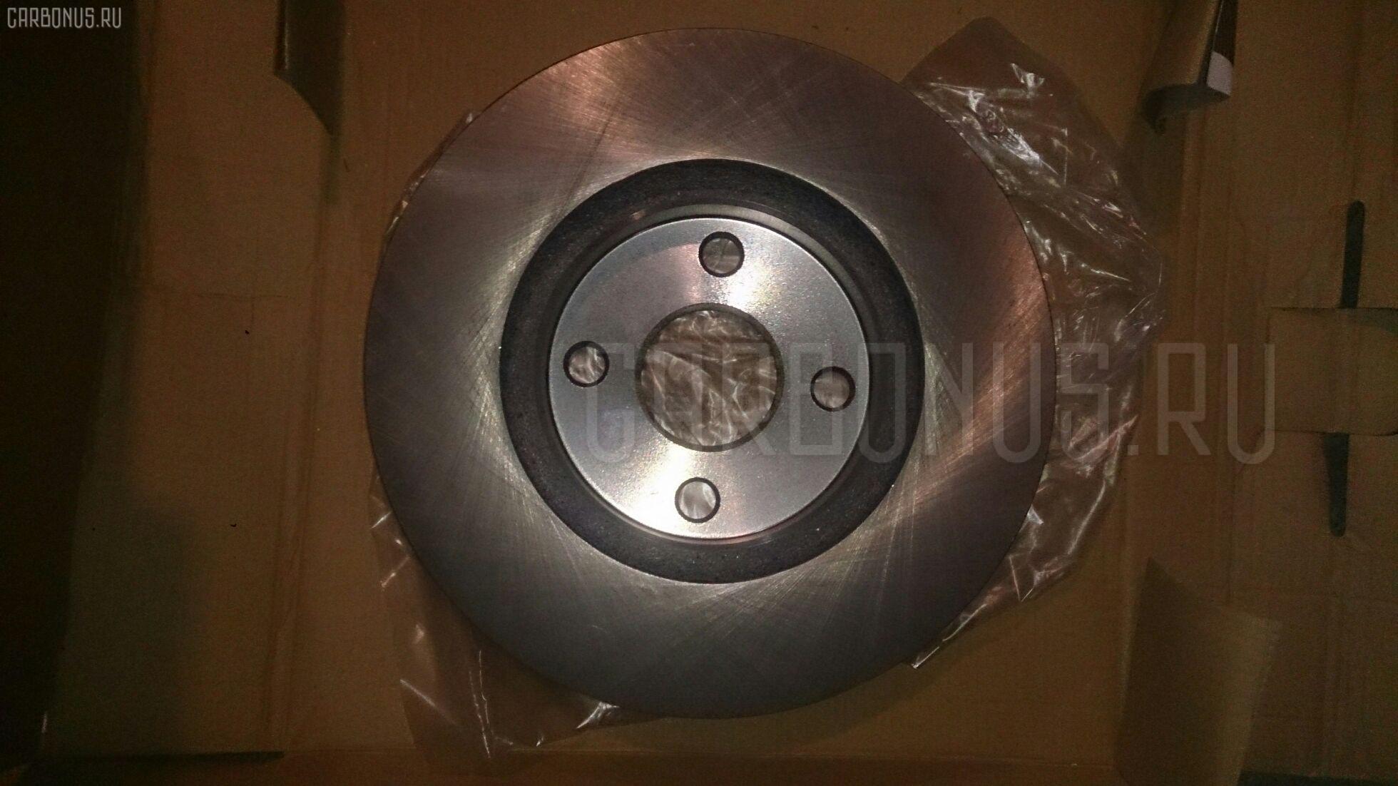 Тормозной диск TOYOTA COROLLA NZE121 Фото 2