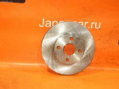 Тормозной диск Toyota Corolla NZE121 Фото 4