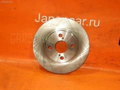 Тормозной диск TOYOTA COROLLA NZE124 Фото 1