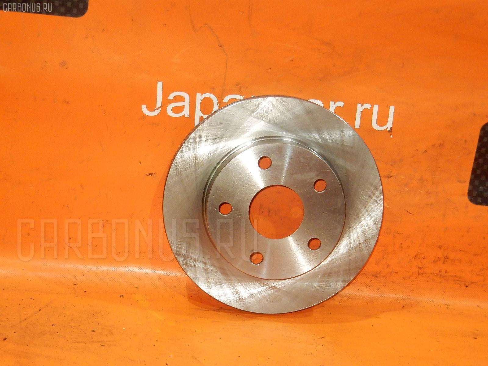 Тормозной диск Toyota Town ace CR51V Фото 1
